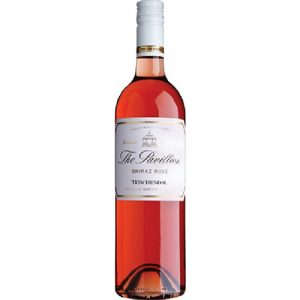 Boschendal Pavillion Shiraz Rose