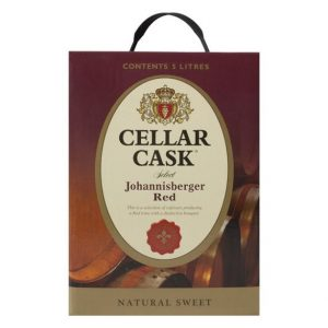 Cellar Cask Johannisberger Red