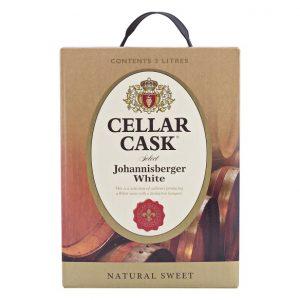 Cellar Cask Johannisberger White