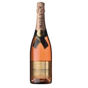 Moët & Chandon Rose