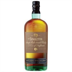 Singleton of Dufftown 15